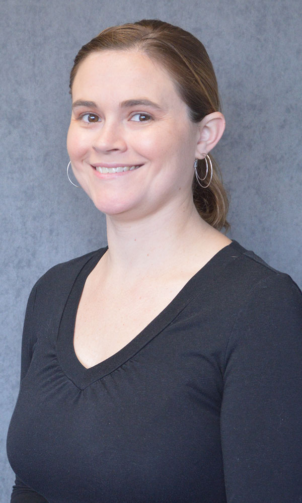 Dr. Jessica Edwards-Perrin - PT, DPT